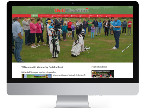 Golfakademin